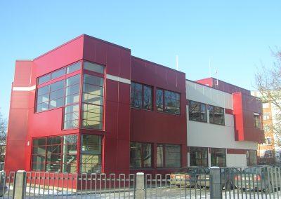 """SIA """"Hanza Ekspedīcija"""" biroja ēka"""