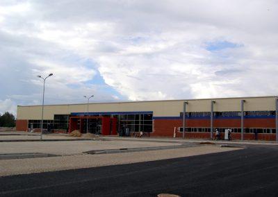 Tirdzniecības centrs Tukumā