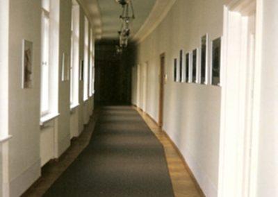Latvijas Republikas Ministru kabineta telpu remonts