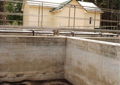 Mucenieku pagasta kanalizācijas notekūdeņu attīrīšanas ietaises
