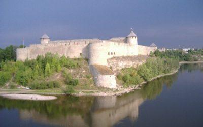 Trīs dienas Igaunijas valdzinājumā