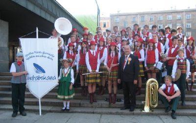 X Latvijas skolu jaunatnes dziesmu un deju svētki