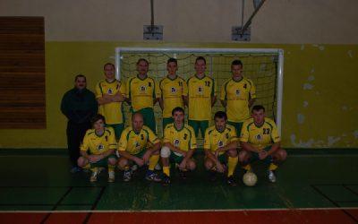 """AS """"Siguldas Būvmeistars"""" futbola komanda ir ļoti veiksmīgi uzsākusi jauno sezonu"""