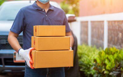 """RBTC """"Gāles nams"""" ir iespēja pasūtīt preces ar piegādi mājās"""